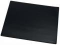 Schreibtischunterlage - 63 x 50 cm, schwarz