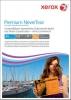 Premium NeverTear Synthetic Opak - A4, 123µm, neonorange