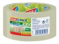 pack® Eco & Strong  50 mm x 66 m transparent