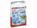 Powerstrips® Deco transparent