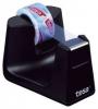Tischabroller +1RL schwarz Smart eco