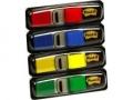 Index Mini Typ 683 Grundfarben: blau, gelb, grün, rot