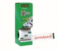 Scotch® Magic Tape 810 - unsichtbar Packung mit 8 Rollen 19 mm x 33 m