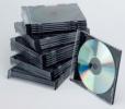 Slim Line für 1 CD/DVD
