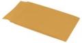 Faltentaschen B4 ohne Fenster, mit 40 mm-Falte und Klotzboden, 100 Stück