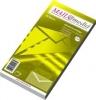 Briefumschläge DIN lang (220x110 mm), Sparpack/Kleinpackung ohne Fenster gummier