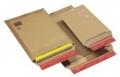 Versandtaschen Wellpappe 215x300x50 mm (A4)