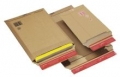 Versandtaschen Wellpappe 290x400x50 mm (B4)