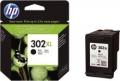 HP® Tintenpatrone Nr. 302XL schwarz