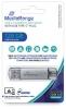 USB Stick 3.0 - 128 GB, Kombo-Stick mit USB Type-C™ Stecker, silber