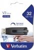 USB Stick 3.0 V3 Drive - 32 GB, schwarz
