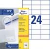 AVERY Zweckform® Universal-Etiketten 3474