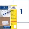 AVERY Zweckform® Universal-Etiketten 3478