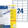 AVERY Zweckform® Universal-Etiketten 3658