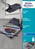 AVERY Zweckform® Inkjet-Folien, Packung mit 50 Folien
