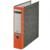 Standard-Ordner 180° Rückenbreite 80 mm orange