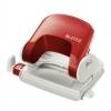 Kleiner Bürolocher rot