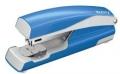 5502 Büroheftgerät NeXXt, Metall, 30 Blatt, hellblau