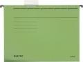 Hängemappe ALPHA® - Recyclingkarton, grün