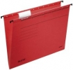 Hängemappe ALPHA® - Recyclingkarton, rot