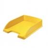 Briefkörbe Plus gelb