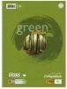 Green Collegeblöcke A4 Pure Impact liniert