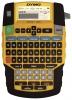 Beschriftungsgerät Rhino 4200 Thermo Transferdrucker, 6, 9, 12, 19 mm