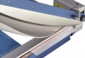 Hebelschneidemaschine Profi 867 Lasermodul 795
