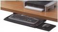 Office Suites™ Verstellbare Tastaturschublade mit Mausablage