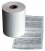 Thermorollen für Registrierkassen 57x45x12 mm