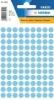 Herma Farb-/Markierungs-Punkte 1843 blau
