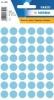 Herma Farb-/Markierungs-Punkte 1863 blau