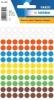 Herma Farb-/Markierungs-Punkte 1831 sortiert