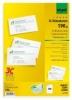 Sigel® PC-Visitenkarten 3C LP790