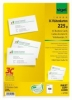 Sigel® PC-Visitenkarten 3C LP795