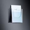 Wand-Prospekthalter acrylic Wand-Prospekthalter mit 1 Fach A4