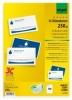 Sigel® PC-Visitenkarten 3C LP853