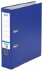 Kunststoff-Ordner SMART Rückenbreite 80 mm blau