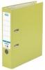 Kunststoff-Ordner SMART Rückenbreite 80 mm hellgrün