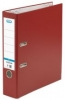 Kunststoff-Ordner SMART Rückenbreite 80 mm rot
