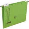 Hängemappe chic ULTIMATE® grün 5 Stück