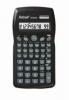 Rebell Schulrechner SC2030, Batteriebetrieb, einzeilig, 10 Stellen, 136 Funktionen, schwarz