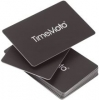 TimeMoto® RF-100 - RFID Speicherkarte, 25 Stück