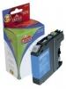 EMSTAR Inkjet-Patronen cyan, 550 Seiten, B52 (ersetzt TP LC223C)