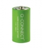 Super Alkaline Batterien Baby/LR14/C, 1,5 V 2 Stück