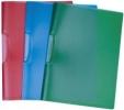 Klemm-Mappen grün