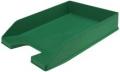 Briefkorb grün