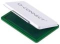 Metall-Stempelkissen Größe 2 grün
