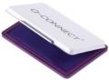 Metall-Stempelkissen Größe 2 violett
