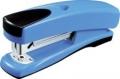 Heftgerät aus Kunststoff blau